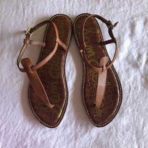 San Edelman Gigi sandal.